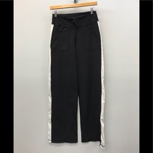 Lululemon Wide Legged Pants